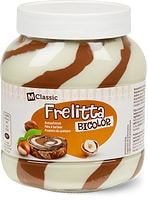 Alle M-Classic Frelitta Brotaufstriche