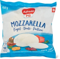 Alfredo Più Mozzarella Kugel