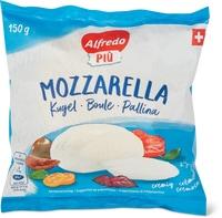 Boule de mozzarella Alfredo Più