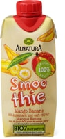 Alnatura Smoothie Mangue-banane