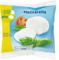 Mozzarella delactosé aha!