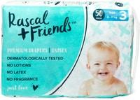 Rascal+Friends Crawler 3