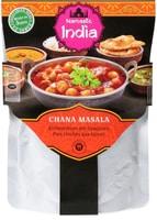 Namaste India Chana Masala