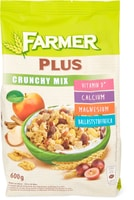 Farmer Plus Crunchy mix