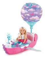Barbie Chelsea Voilier Des Rêves