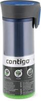 Isolierbecher 470ml CONTIGO Blau