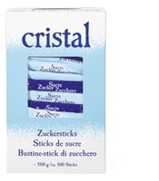 Cristal 100 Zuckersticks