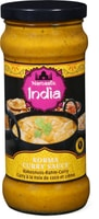 Namaste India Korma Curry Sauce