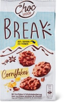 Choc Midor Break Cornflakes