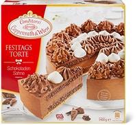 Torta al cioccolato Coppenrath & Wiese