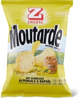 Zweifel Chips Moutarde