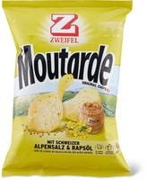 Zweifel Chips Moutarde