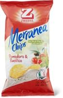 Zweifel Merranea Pomodoro & basilico