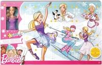 Barbie Calendario Avvento