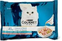 Gourmet Perle sauce poisson