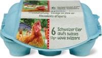 Œufs suisses