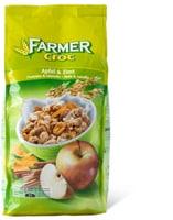 Farmer Croc Apfel& Zimt Knabbermüesli