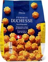 Pommes Duchesse Delicious en emballage spécial