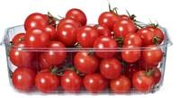 Pomodorini ciliegia a grappolo