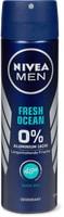 Deodorante Fresh Ocean Nivea Men
