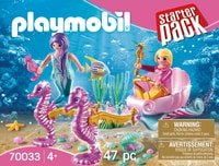 PLAYMOBIL 70033 Sirènes avec carr.