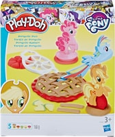 Play Doh My little Pony