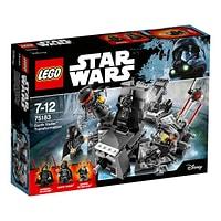 LEGO Star Wars La transformation de Dark Vador 75183