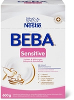 Nestlé Beba Sensitive