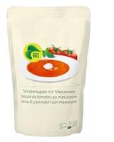 Bio Velouté tomates au mascarpone