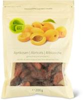 Bio Abricots sans noyaux