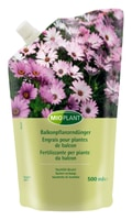 Mioplant Balkonpflanzendünger Nachfüller, 500 ml