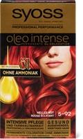 Colorazione a olio permanente Syoss Oleo Intense 5-92 rosso chiaro