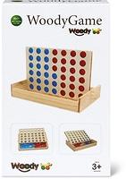 Woody 4 Gewinnt