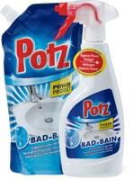 Potz Reinigungsmittel in Mehrfachpackungen