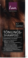 I am Professional Tönungs-Shampoos