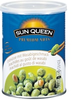 Sun Queen Wasabi Nuts