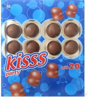 Kisss Party Milk