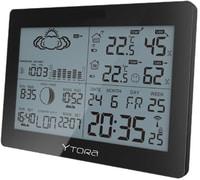 Station météo sans fil TPW389