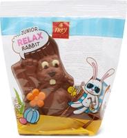 Tutti i conigli Junior Frey, UTZ