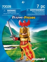 PLAYMOBIL 70028 Chevalier royal