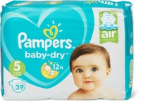 Pampers Baby Dry Gr. 5
