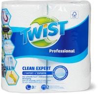 Twist Professional Haushaltspapier