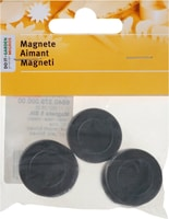Legna Creativa Aimants Ø 25 mm 5 p.