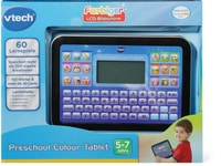 V-Tech Colour Tablet