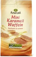 Alnatura mini-Galettes caramel