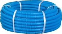 Do it + Garden Unoflex Tube rainuré fer M20, 25 m