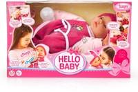 Hello Baby avec fonction - 46 cm