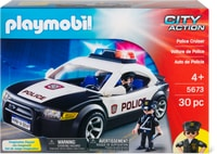 Playmobil 5673 Police Car