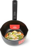 Cucina & Tavola Stielkasserolle 14cm PRIMA