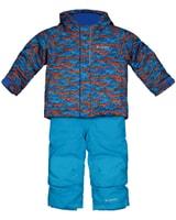 Columbia Buga Set Ensemble de ski pour garçon